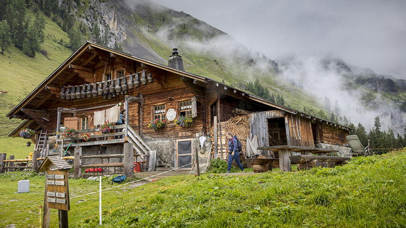 Berghaus Alp Ritz