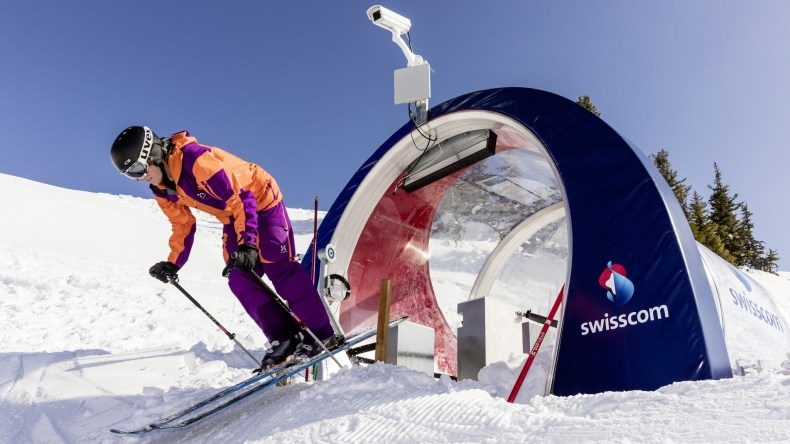 Swisscom Skimovie Lenk Betelberg