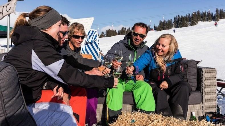 Après-Ski Haslerbar