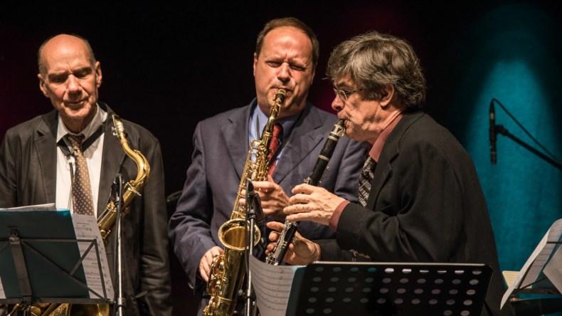 Jazz Workshop Lenk