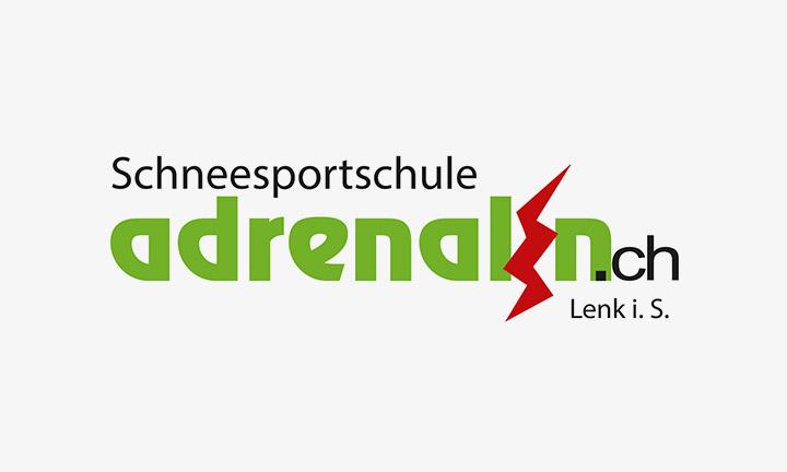 Logo Schneesportschule Adrenalin