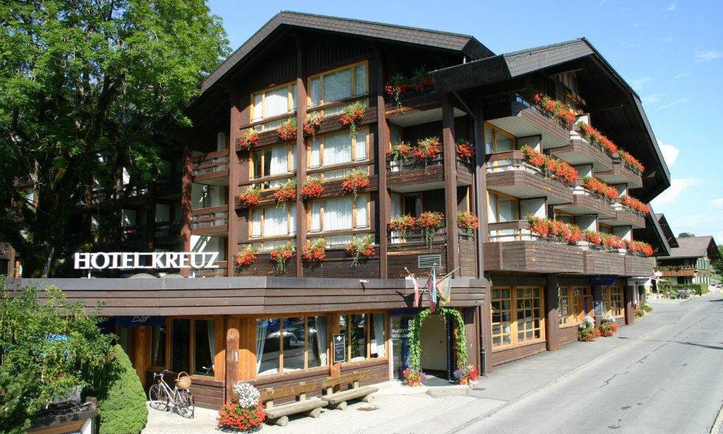 Hotel Kreuz