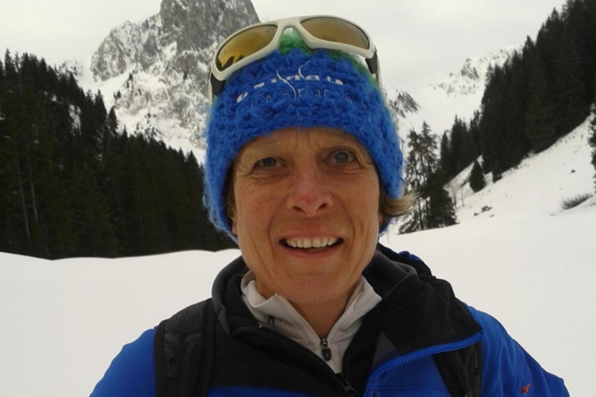 Beatrice Hauswirth