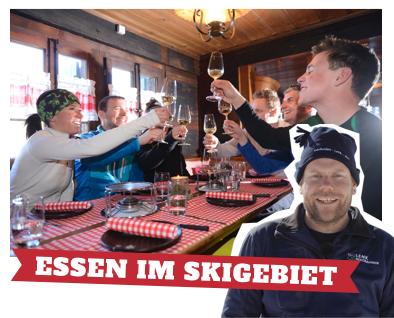 Pisten-Jürg Extratipp Essen im Skigebiet