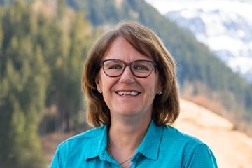 Monika Perren