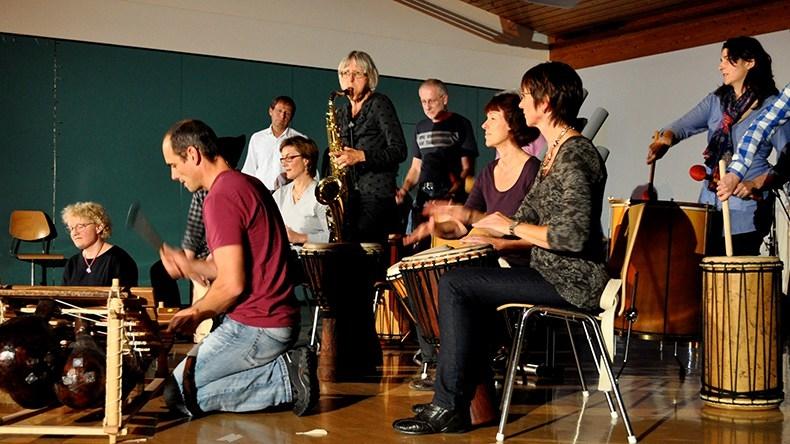 Forum für Musik und Bewegung