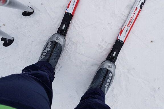 Erlebnis Skating Material