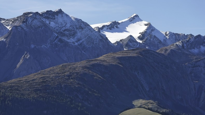 Lenk-Simmental Wildhorn