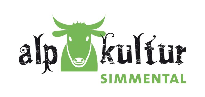 Logo AlpKultur Simmental