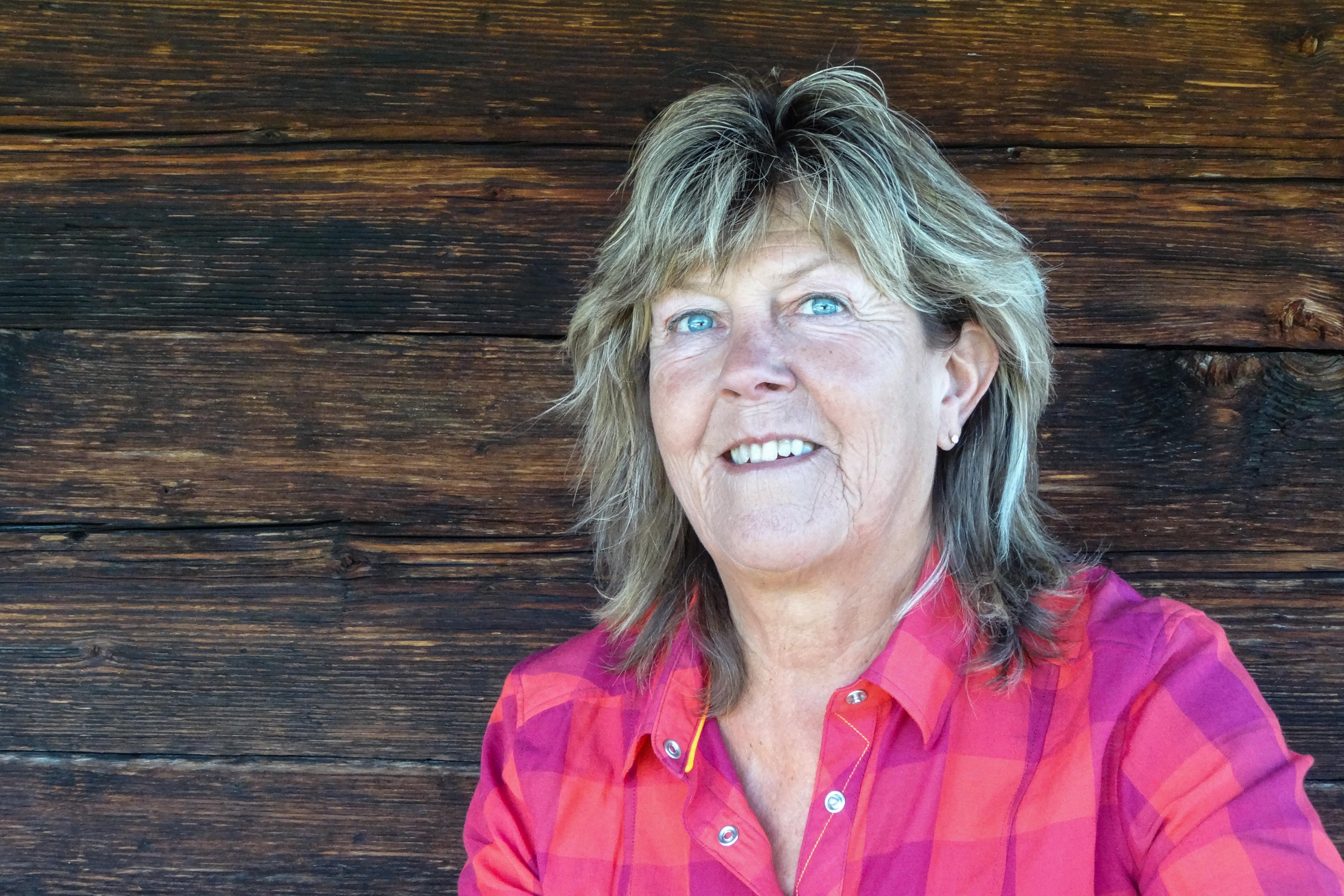 Marianne Tschanz-Rieder