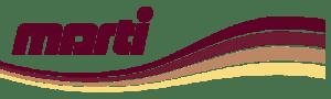 Logo Marti Reisen