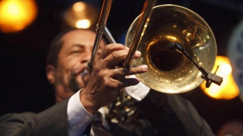 Jazz Band Lenk