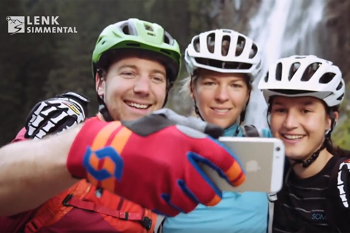 Sommerfilm Lenk-Simmental Tourismus AG