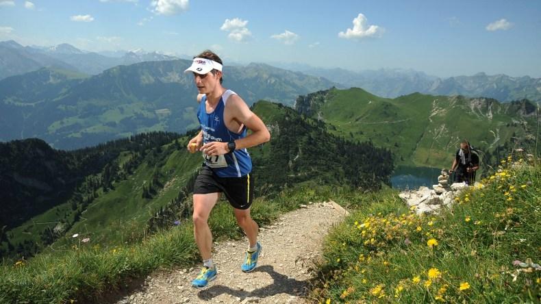 Stockhorn Halbmarathon