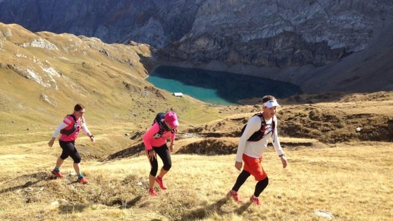 Trailrunning Indurance Iffigsee Lenk