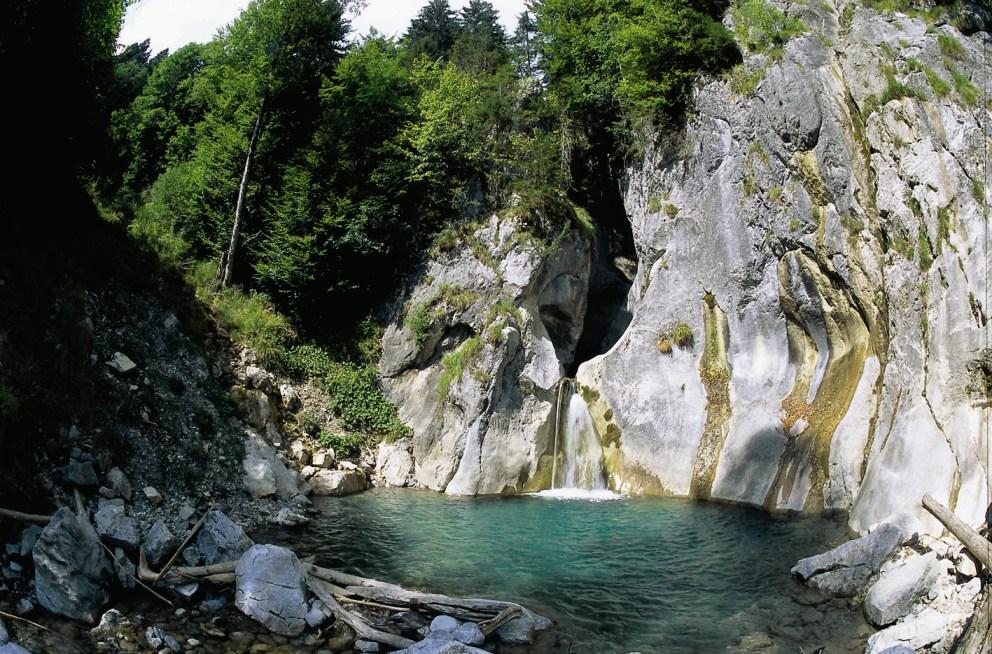 Wasserkraft und seine Geschichte