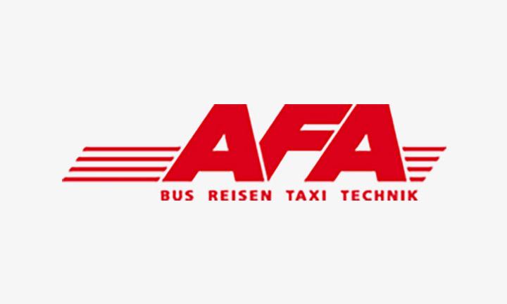 Logo AFA AG
