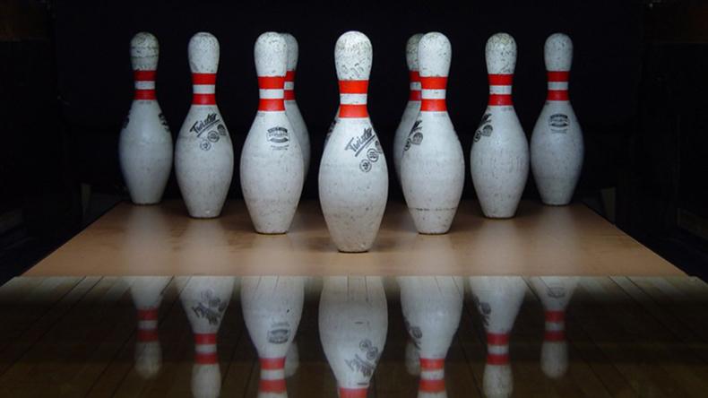 Bowlingpin