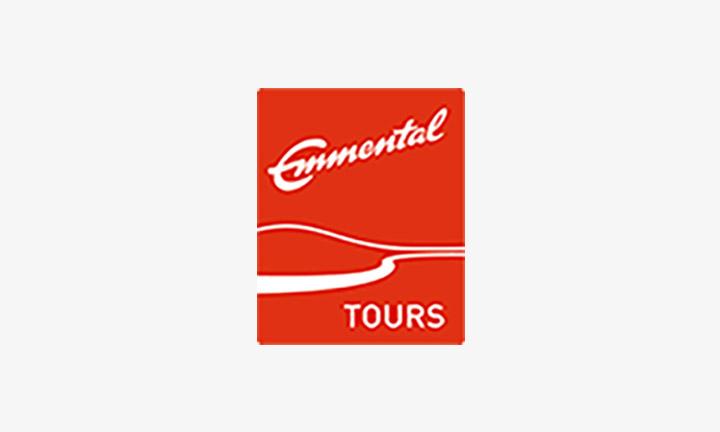 Logo Emmental Tours