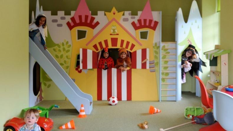 KidsClub Lenk