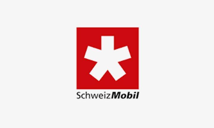 Logo SchweizMobil