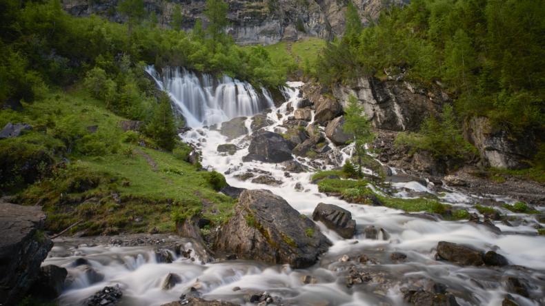Lenk-Simmental Siebenbrunnen