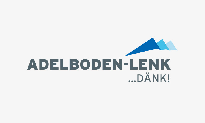 Logo Adelboden-Lenk... dänk!