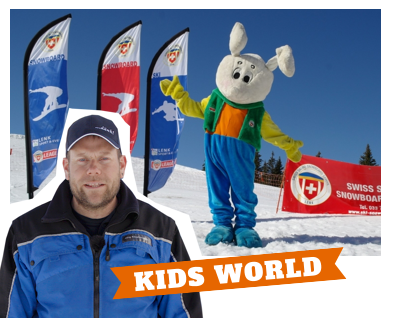 Extratipp Jürg: kids world
