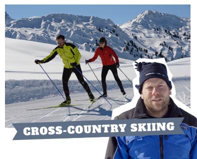 Extratipp Jürg: cross-country skiing