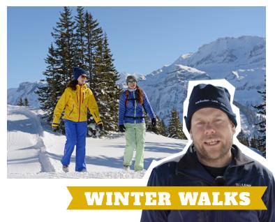 Extratipp Jürg: winter walks