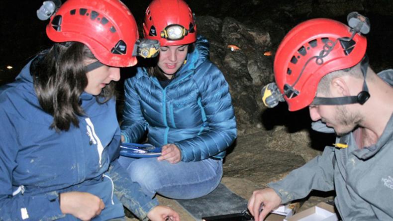Stockhorn Höhlenraclette