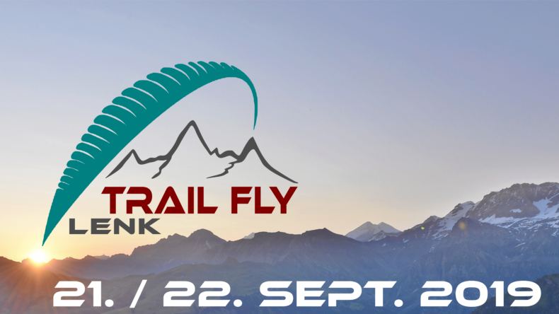 TRAIL FLY Lenk