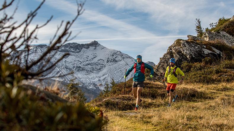 Swiss Trail Tour Lenk Betelberg