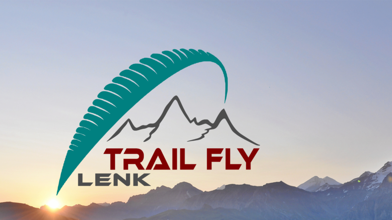 TRAIL FLY Lenk