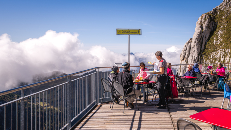 AlpKultur® Kulinarik-Trail Stockhorn